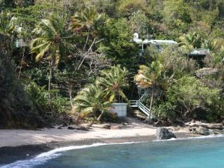 The Beach House St. Thomas U.S. Virgin Islands