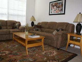 Windsor Hills 3 Bedroom Condo located just 2 minutes from Disney