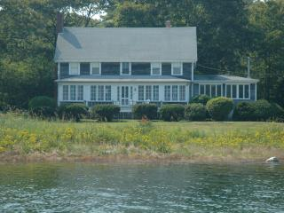Waterfront Home, Kennebunkport