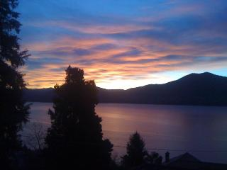 HOLIDAY FLAT ON LAKE MAGGIORE