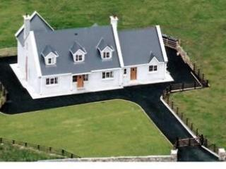 Beach House Aughris - Luxury House Directly On the Wild Atlantic Way.