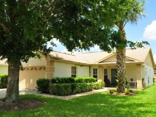 Gem of a Home in Quiet Location Very Close to Parks, Kissimmee