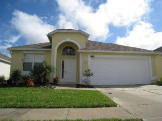 Quiet, Inviting 4 Bedroom Highlands Reserve Pool Villa, Davenport
