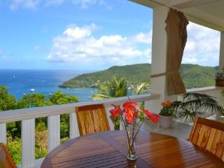 Braygone Apartment - Bequia, Mount Pleasant