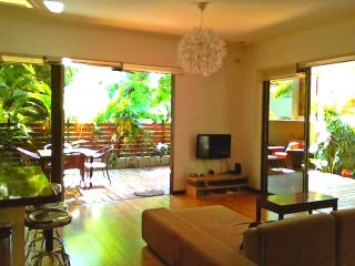 Sea & Sun- New,affordable,Luxury Loft Style Villa,, Santa Teresa