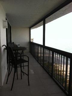 Longest balconies on Bonita!