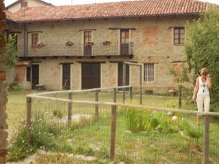 Cascina Bricchetto Langhe, area Barbaresco & Barolo wines
