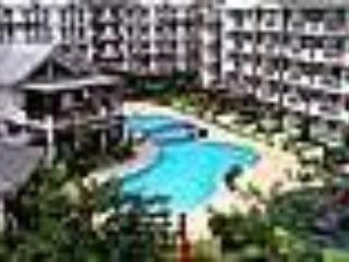 Elegant 2br wbalcony Mayfield Park Res. Pasig City, Manila