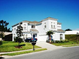 Stunning Executive 6 bed Villa 15mins from Disney, Orlando