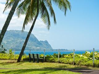 Hanalei Bay Villas #10 - A Glimpse Into Paradise, Princeville