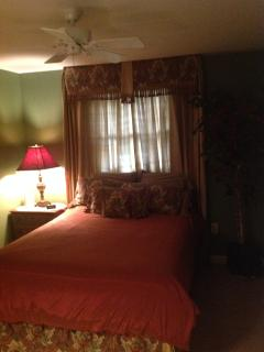 Pheasant Room (Full bed)