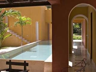 5 bed. luxury residence in Merida historic  center, Mérida