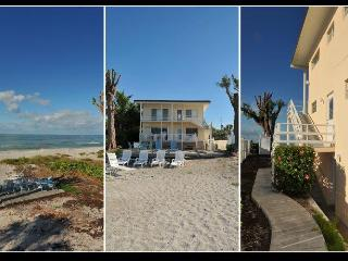 Beachfront Condo on the Beautiful Gulf of Mexico, Longboat Key