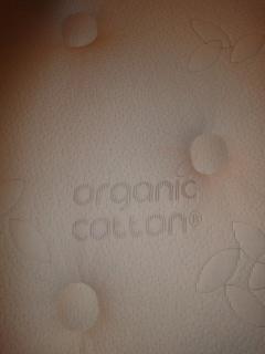 Organic Cotton Mattress