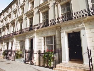 Central London 1 Bedroom Apartment