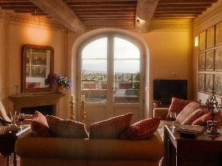Casa Moricciani - A Tuscan Villa of Discreet Charm, Siena