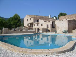 The Olive Tree Country Guest House Spain