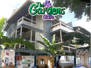 The Gardens Top Floor ~TripAdvisor Excellence Award !