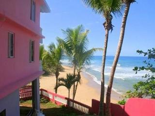 Apartment at Pools Beach in Rincon, Puerto Rico, Rincón