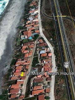Google Earth locator