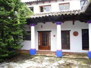 Furnished apartment in quiet historic neighborhood, San Cristobal de las Casas