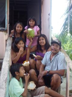 Caretakers and Cocos