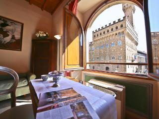 Signoria Farine 1 2bd, Florence