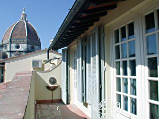Servi Terrace, Florencia
