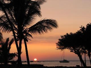 Oceanfront Mauna Lani Resort, Kamuela