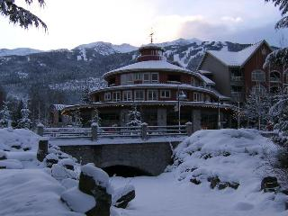 Whistler Retreat