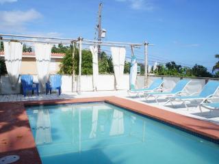 Apt #6 @Surf House Apartments in Rincon, PR, Rincón