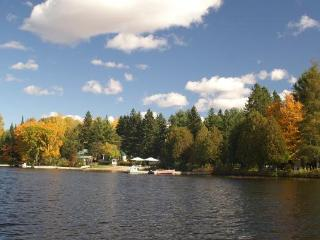 Woodland Echos Cottage #8, Magnetawan