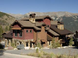 Award Winning Ski In Ski Out Masterpiece, The Mill, Copper Mountain