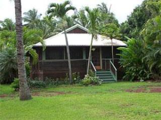 Hana Palms Bungalow