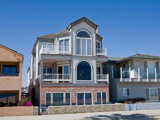 Large 2 Story Oceanfront Condominium Between the Piers! (68263), Newport Beach