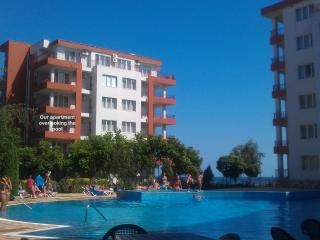 Fab 1 Bed BeachFront Apt Ravda Nessebar Bulgaria