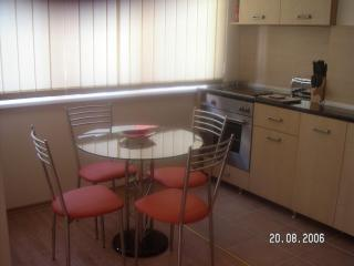 Large fully Fitted Kitchen/Dining area