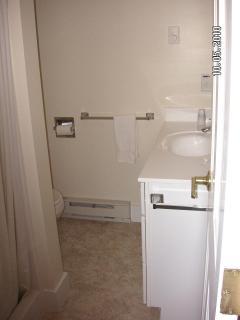 Full Upstairs Bath