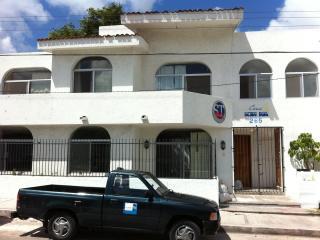 Guest house de ScubaTony Kin Ha, Cozumel