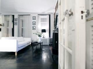 MySuites NYC -  West Village - beautiful one bedrooms - best of west Village
