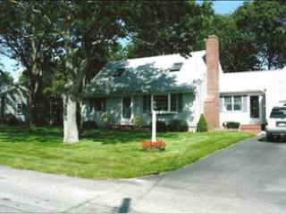 Yarmouth Vacation Rental (102053)