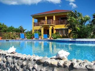 Villa de la Sable, Treasure Beach