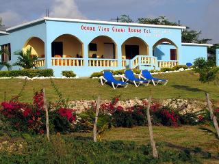 Ocean View Guest House, Treasure Beach