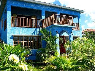 Villa de l'Ocean, Treasure Beach