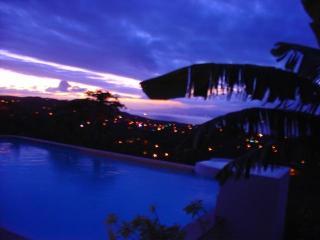 Hacienda Bellavista, Isla de Vieques