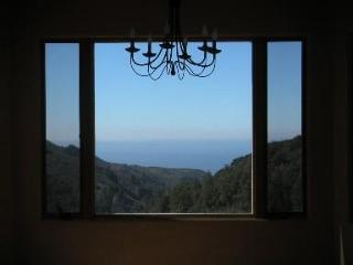 Dramatic Ocean View 1 - 3 BDRM, Big Sur