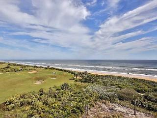 WOW ! Magnificent Ocean & Golf Views in Cinnamon Beach! - Unit 453!, Palm Coast