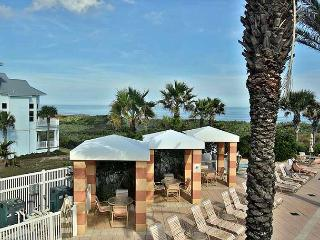 Cinnamon Beach End Unit - 345 !   Over 2100 sf with Golf/Ocean Views !, Palm Coast