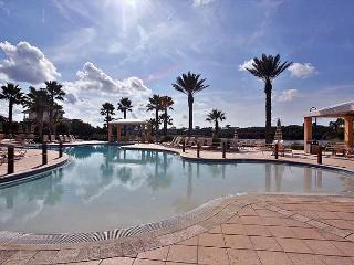 Cinnamon Beach End Unit - 135 !   Over 2100 sf with Golf/Ocean Views !, Palm Coast