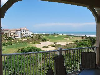 Cinnamon Beach End Unit - 341 ! Over 2100 sf with Ocean and Golf Views !!, Palm Coast
